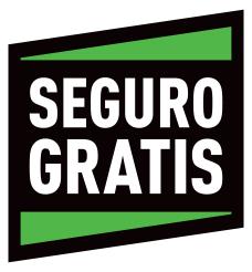 Icono promoción seguro