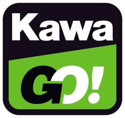 Logo Kawa Go!