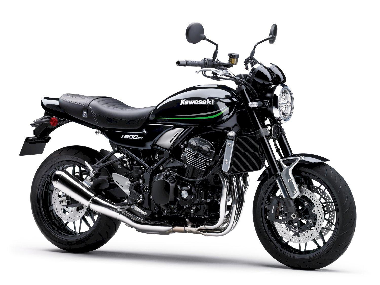 Fotografía Z 900 RS BLACK 2021